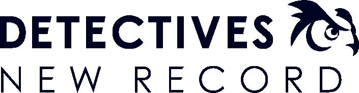 DETECTIVES NEW RECORD